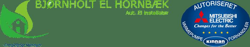Bjørnholt El Hornbæk
